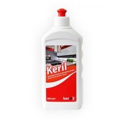 Keril - Płyn do czyszczenia powierzchni mineralno- akrylowych - 500 ml